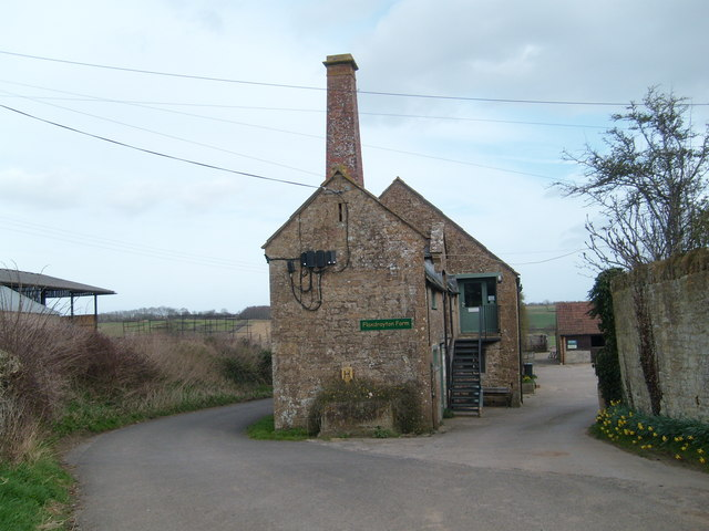 Old Flax Works, Drayton