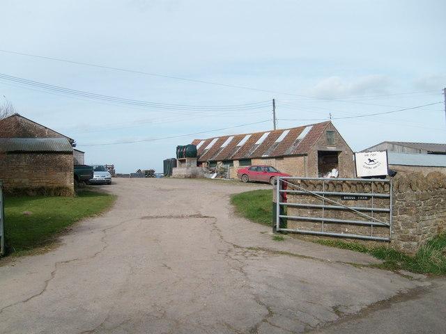 Bridge Farm, Drayton