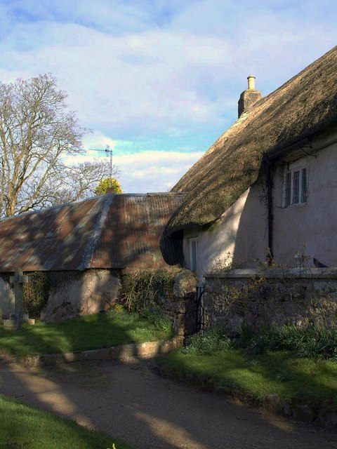 Bellacouch Cottages, Chagford