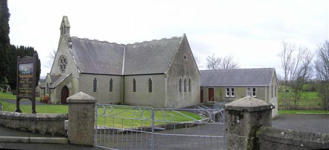 Bovevagh Presbyterian Church