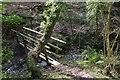 NZ7017 : Bridge Over Holygill Beck by Mick Garratt