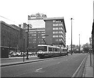 SJ8498 : Aytoun Street, Manchester by Dr Neil Clifton
