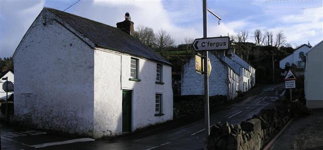 Gleno Village