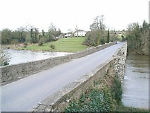 N9171 : Broadboyne Bridge, Co. Meath by JP