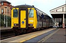 J4791 : Whitehead station (1) by Albert Bridge