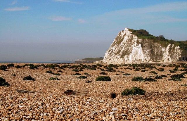 Shakespeare Cliff, Dover