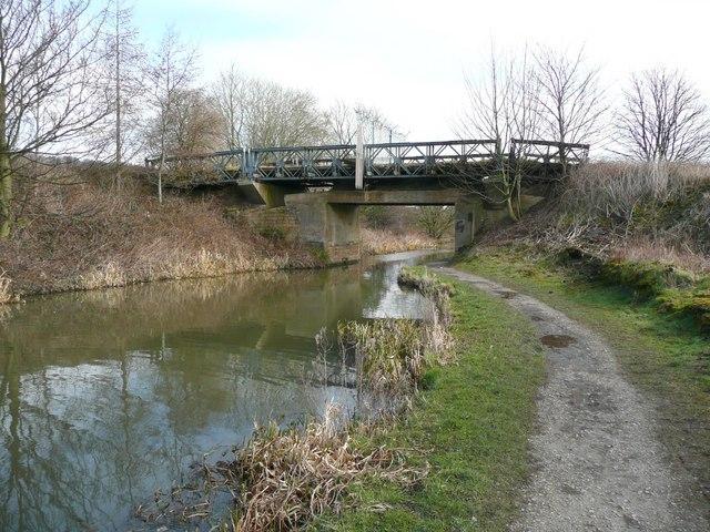 Freeman's Bridge, Southowram