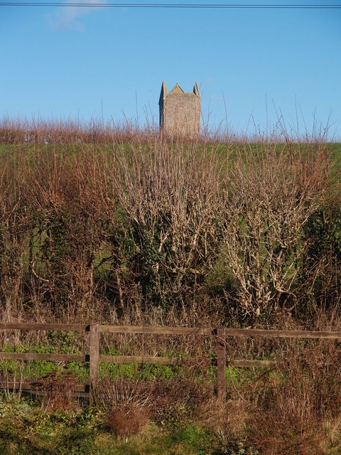 The Dovecote, Bruton from Godminster Lane