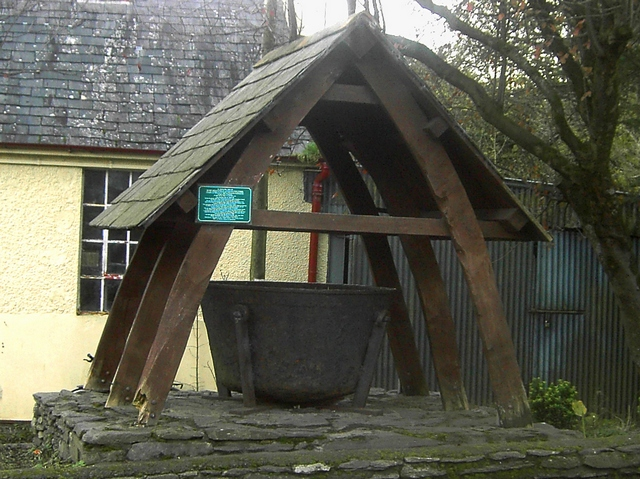 The Coolmountain Soup Pot, Ballingeary, County Cork
