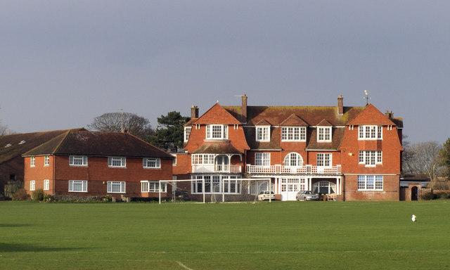 Newlands School, Seaford