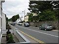 N0946 : Glasson Village by Pat Byrne