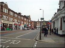 TQ2672 : Garratt Lane, London SW18 by Stacey Harris