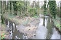 TQ1077 : River Crane by Richard Croft