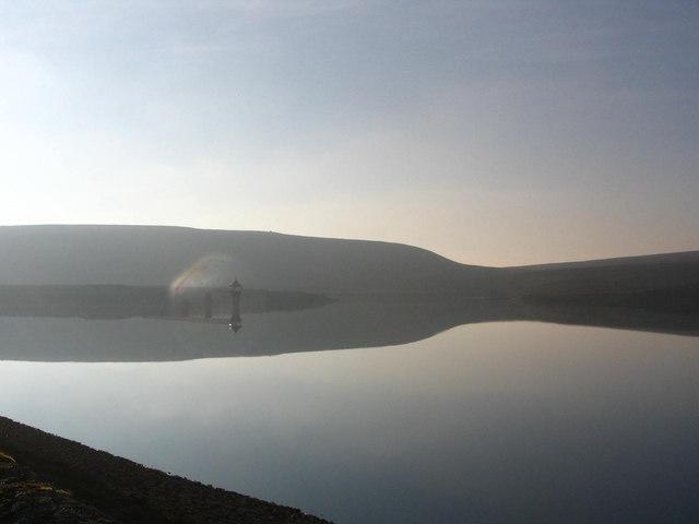 Upper Barden Reservoir