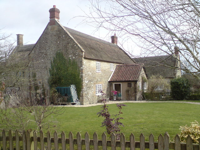 Thomas Hardy Locations, Mother's Childhood Home