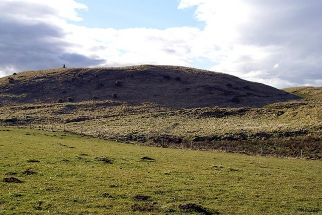 Kinnaird Hill