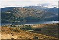 NN4788 : View south from below Na Cnapanan by Nigel Brown