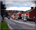 SK5858 : Southwell Road East, Rainworth by Robert Meehan