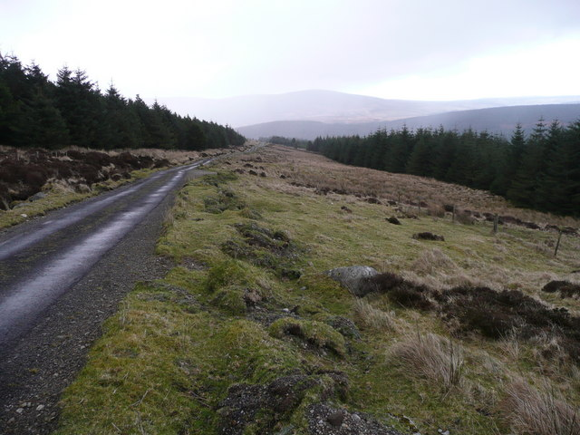 The Gap Road