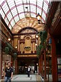 NZ2464 : Central Arcade by Keith Edkins