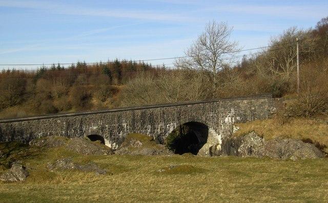 High Bridge of Ken