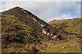 NY7535 : Calvert Mine by Helen Wilkinson