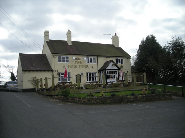 The New Inns