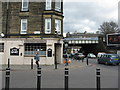 NT2272 : Station Tavern, Gorgie Road by M J Richardson