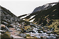 NH9503 : The Allt Druidh by Nigel Brown