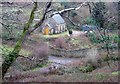 SS5246 : The Non-conformist Church in Score Valley, built in 1855 by Richard Bligh by Roger A Smith