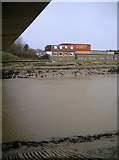 TQ0102 : Littlehampton Welding Ltd by Simon Carey