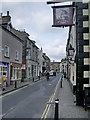 SD6178 : Main Street, Kirkby Lonsdale by Alexander P Kapp