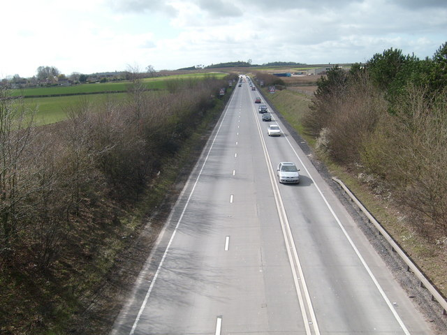 Ilminster Bypass