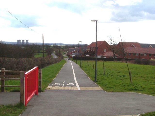 Moorway Lane Derby