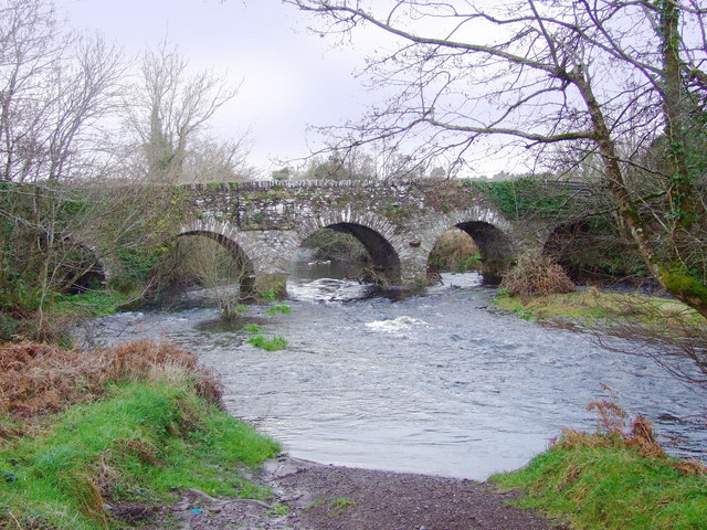 Morris's Bridge, Dromduff nr. Macroom