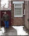 TF3343 : Living near the drain by paul dickson