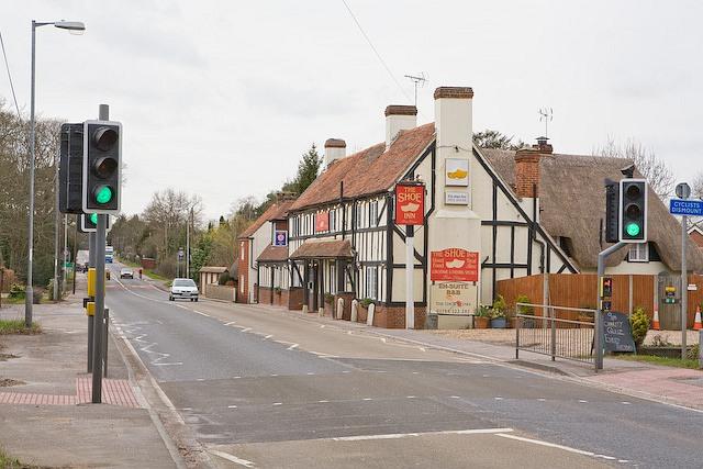 The Shoe Inn Plaitford