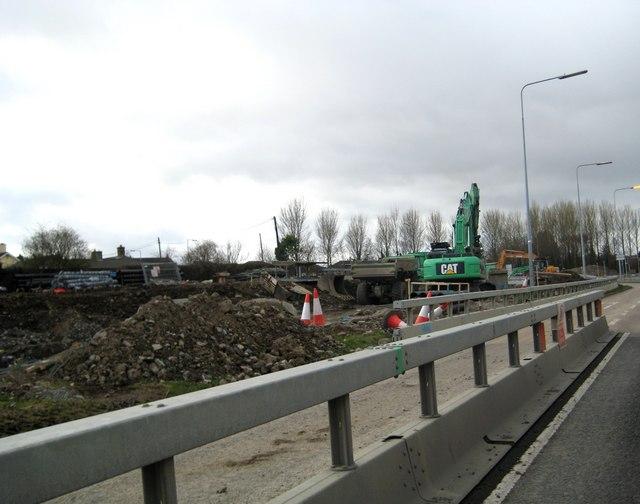 N4 roadworks
