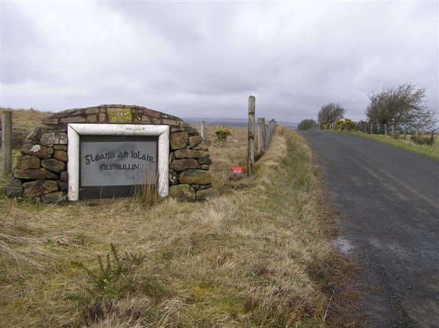 Glenullin, Derry / Londonderry © Kenneth Allen :: Geograph Britain and  Ireland