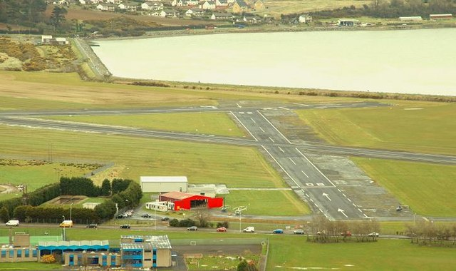 Newtownards aerodrome (2)