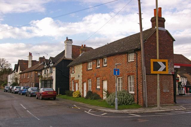 Quality Street, Merstham