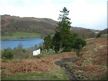 NY3404 : Loughrigg by DS Pugh