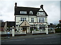 TQ3866 : The Railway, Red Lodge Road, West Wickham by Roger Entwistle