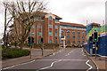 TQ2750 : Regent House, Redhill by Ian Capper