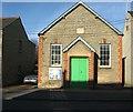 TL5058 : Teversham Baptist Church by Colin Bell