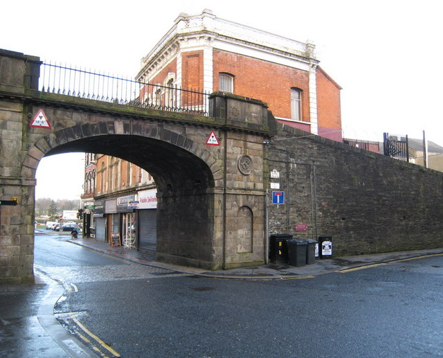 Shipquay Gate, Walls of Derry
