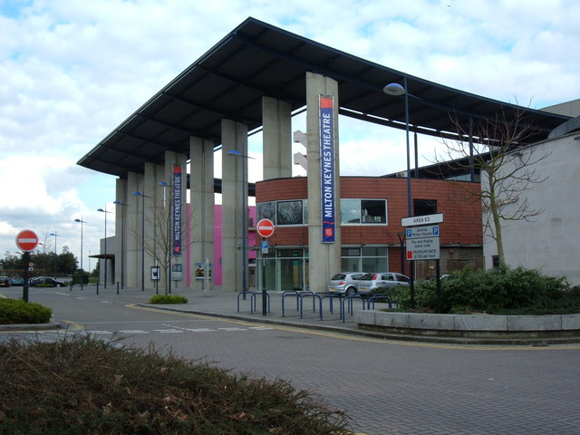 Image result for milton keynes theatre