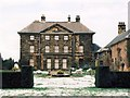 NZ5216 : Rear View of Ormesby Hall by Matthew Hatton