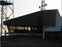 TR3442 : Dover Coastguard Station by Allan Macdonald
