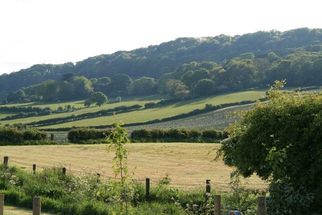 View from Middlewood Farm Fylingthorpe